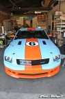 Ford Mustang Saleen 550 GULF (05/2012)