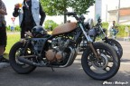 meeting cafe racer taluyers juin 2015 39